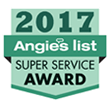 Logo Super Service Award 2017