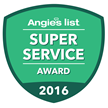Logo Super Service Award 2016